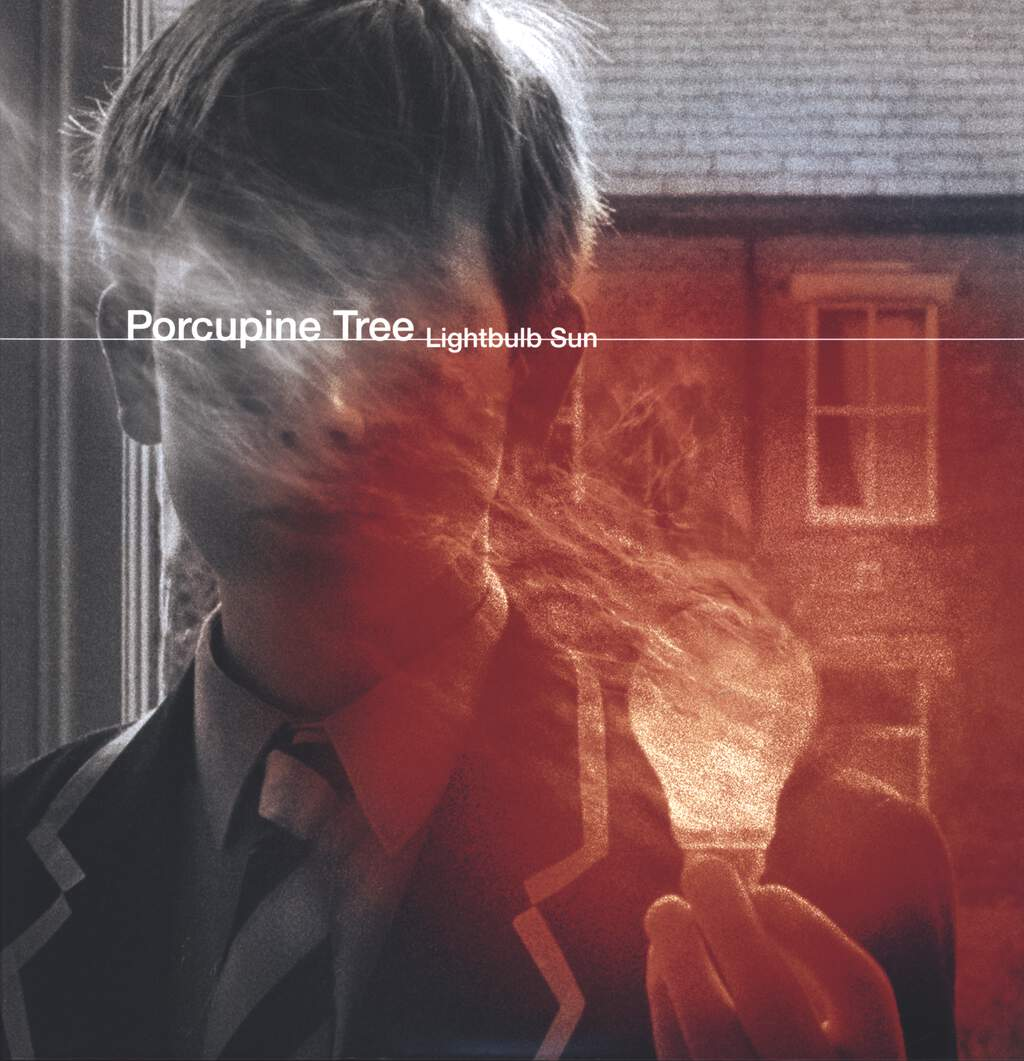 Porcupine Tree: Lightbulb Sun, LP (Vinyl)