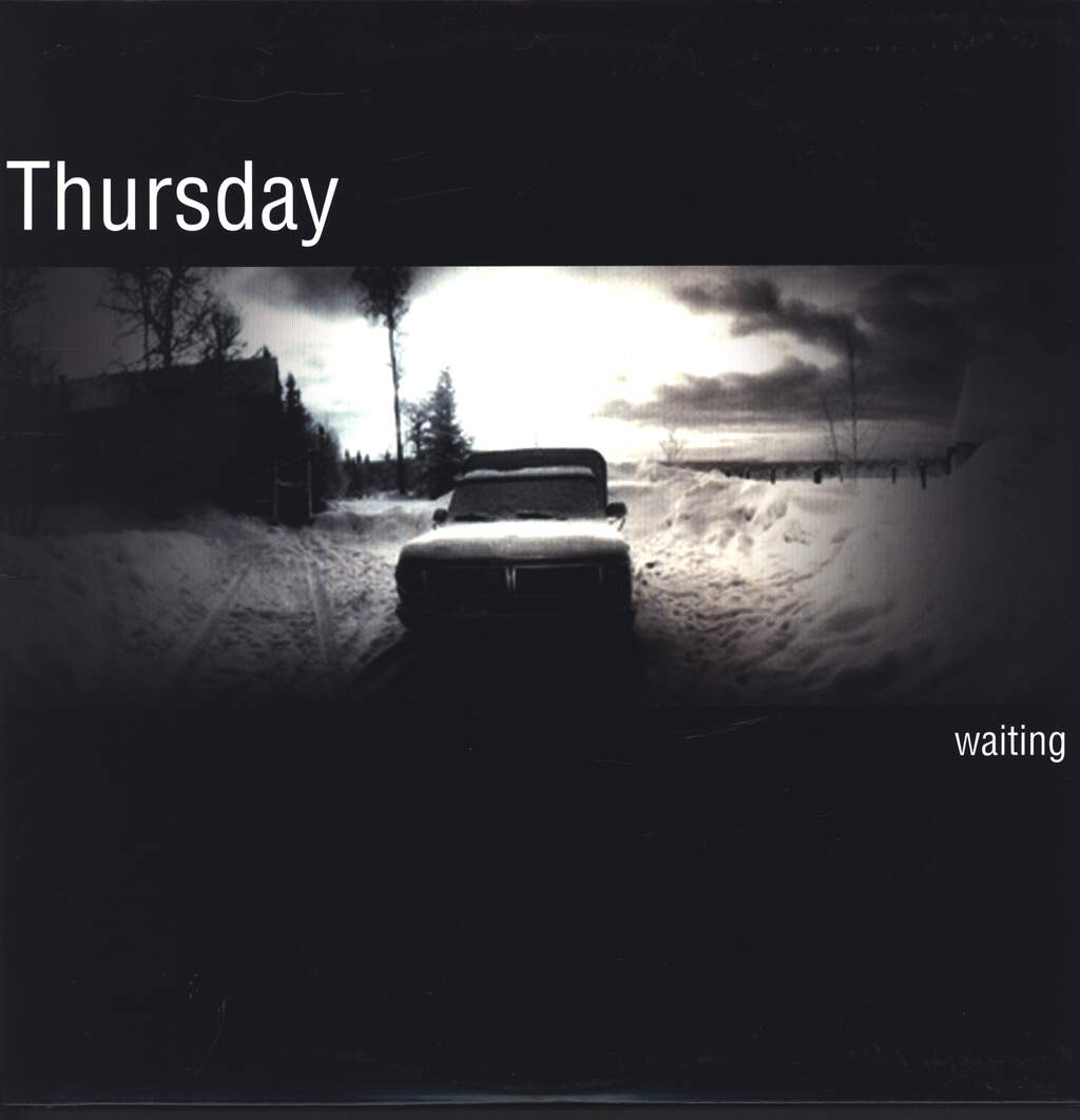 Thursday: Waiting, LP (Vinyl)