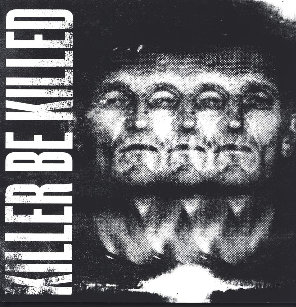 Killer Be Killed: Killer Be Killed, LP (Vinyl)