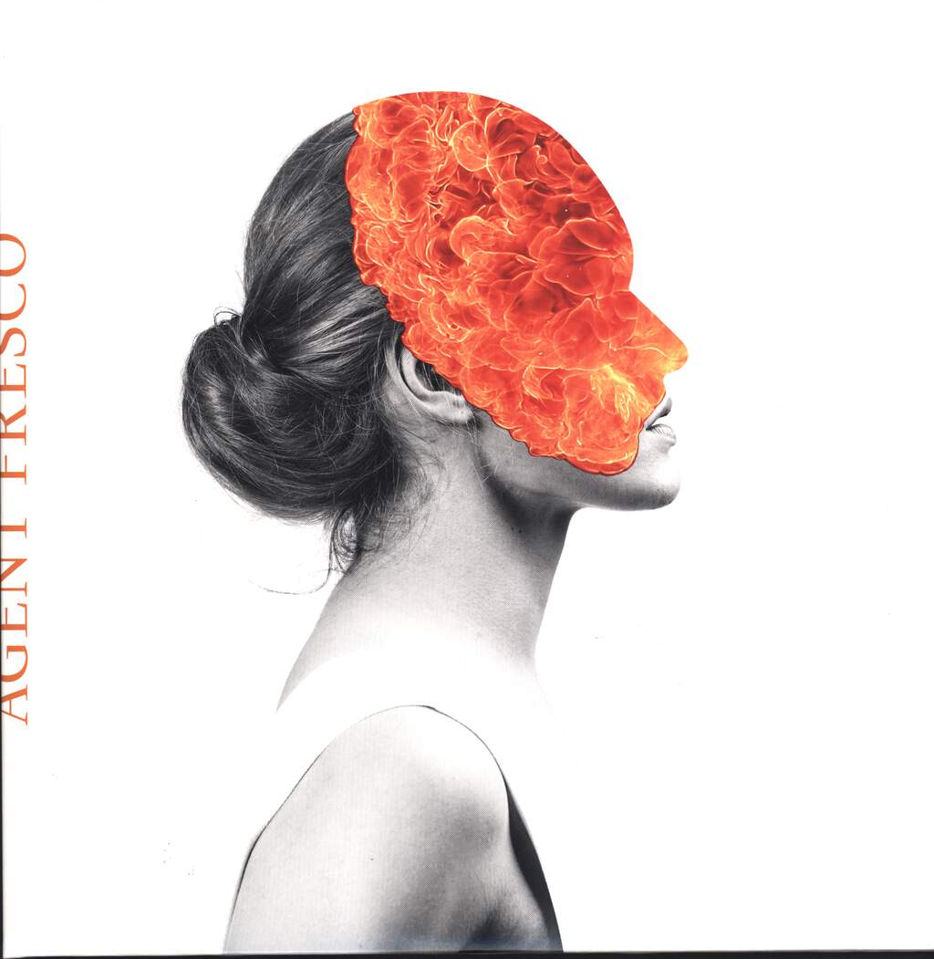 Agent Fresco: Destrier, LP (Vinyl)