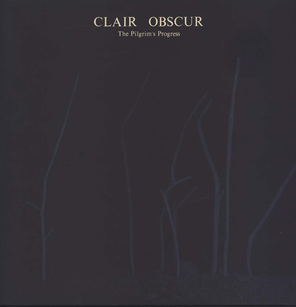 Clair Obscur: The Pilgrim's Progress, LP (Vinyl)