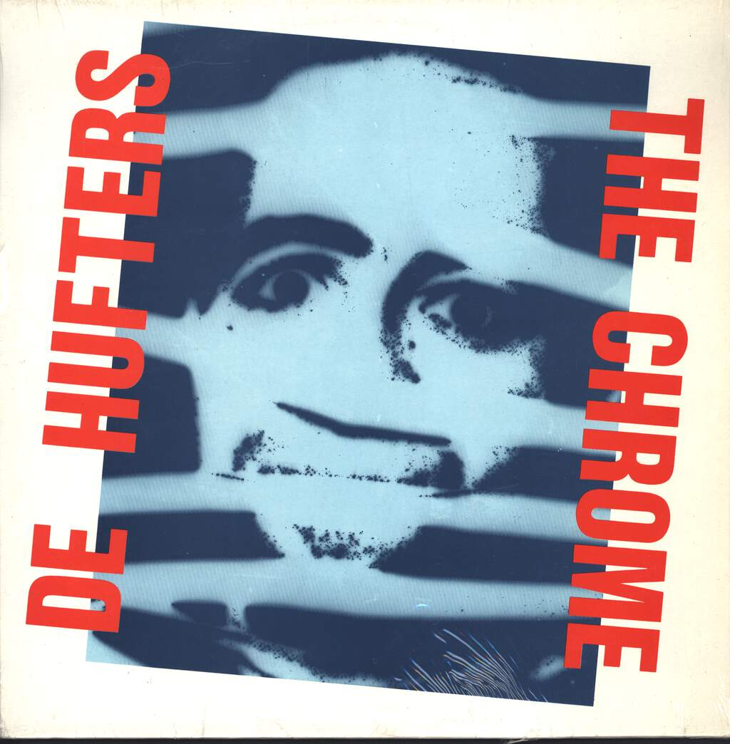 "The Chrome: Untitled, 12"" Maxi Single (Vinyl)"