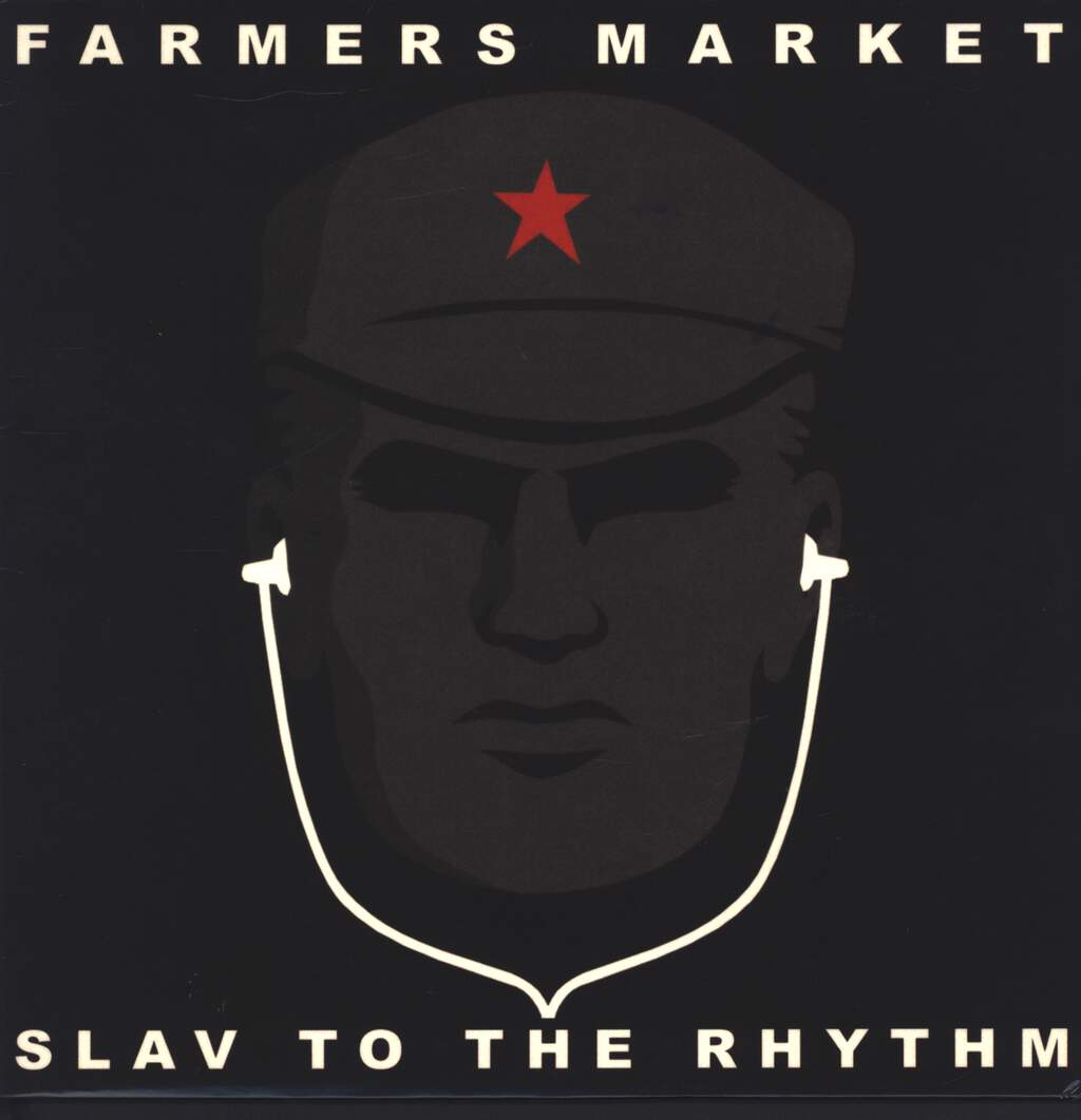 Farmers Market: Slav To The Rhythm, LP (Vinyl)