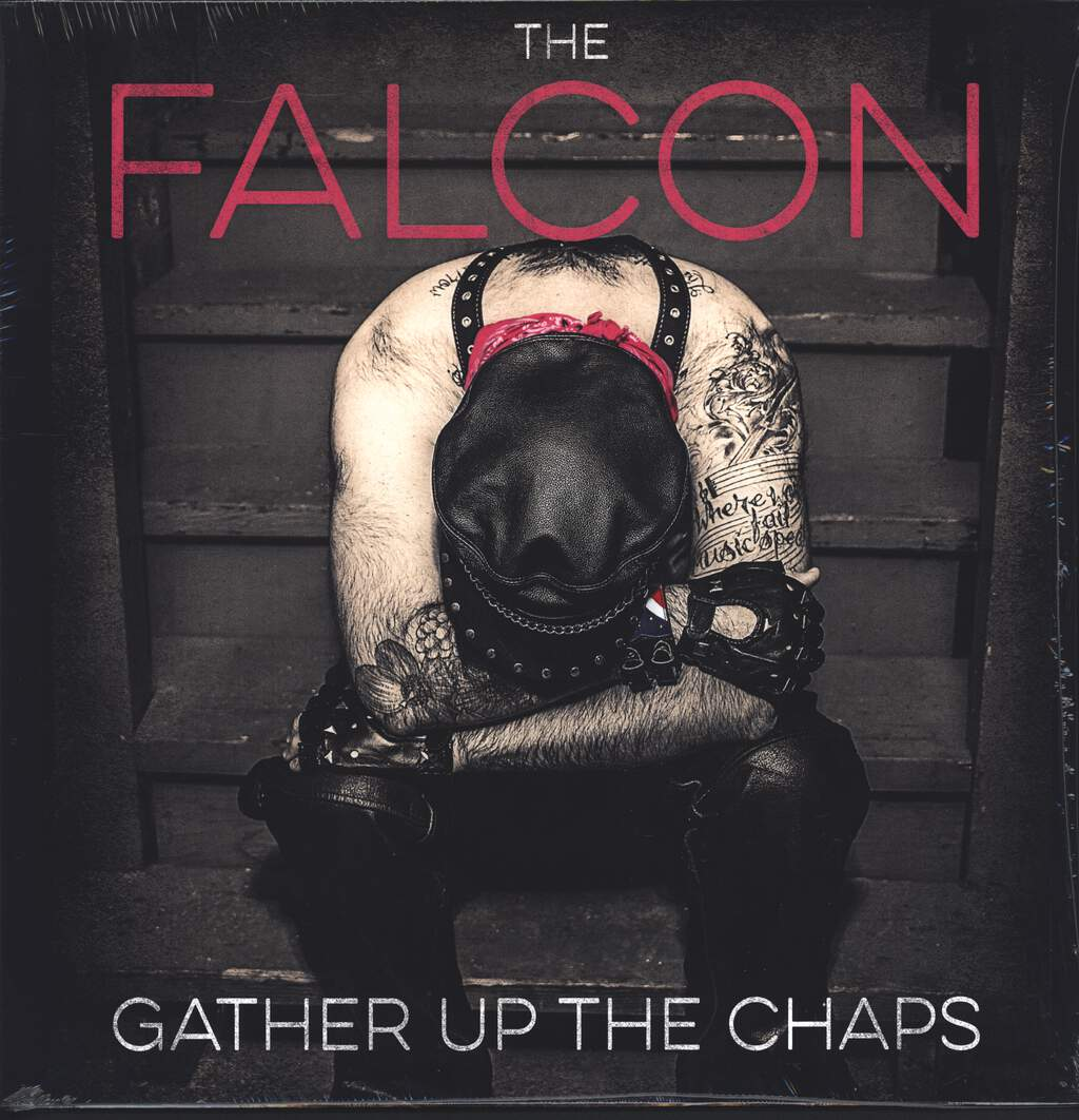 The Falcon: Gather Up the Chaps, LP (Vinyl)