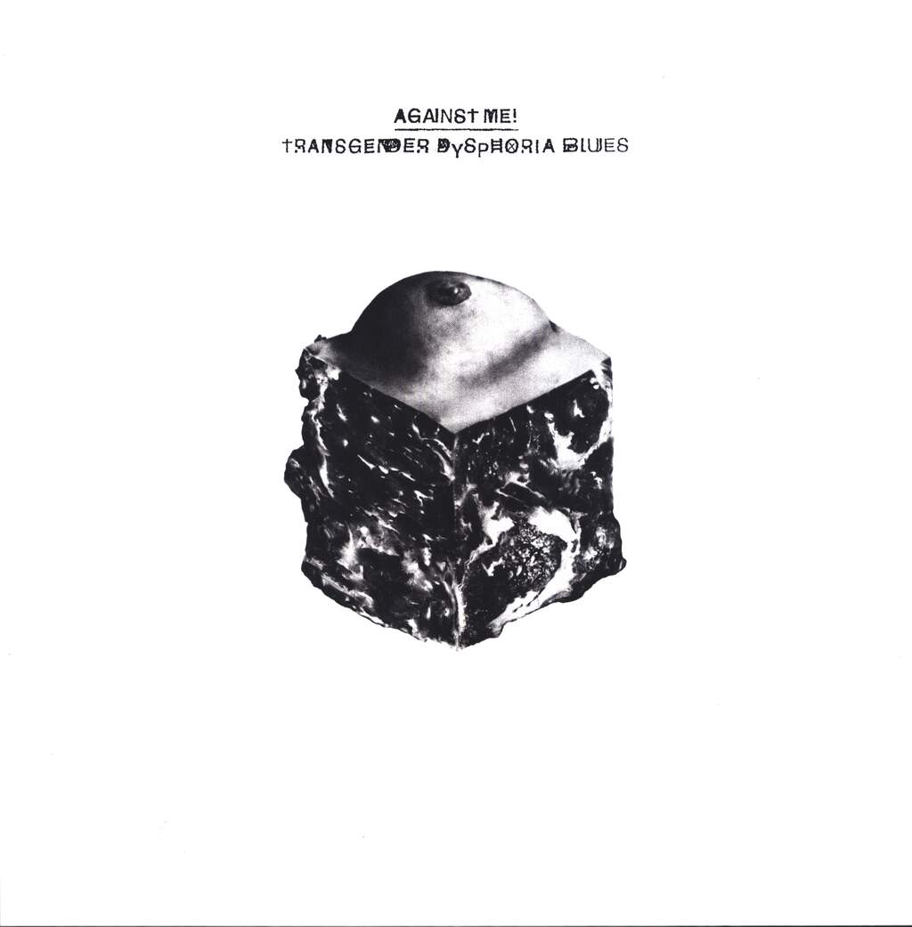 Against Me: Transgender Dysphoria Blues, LP (Vinyl)