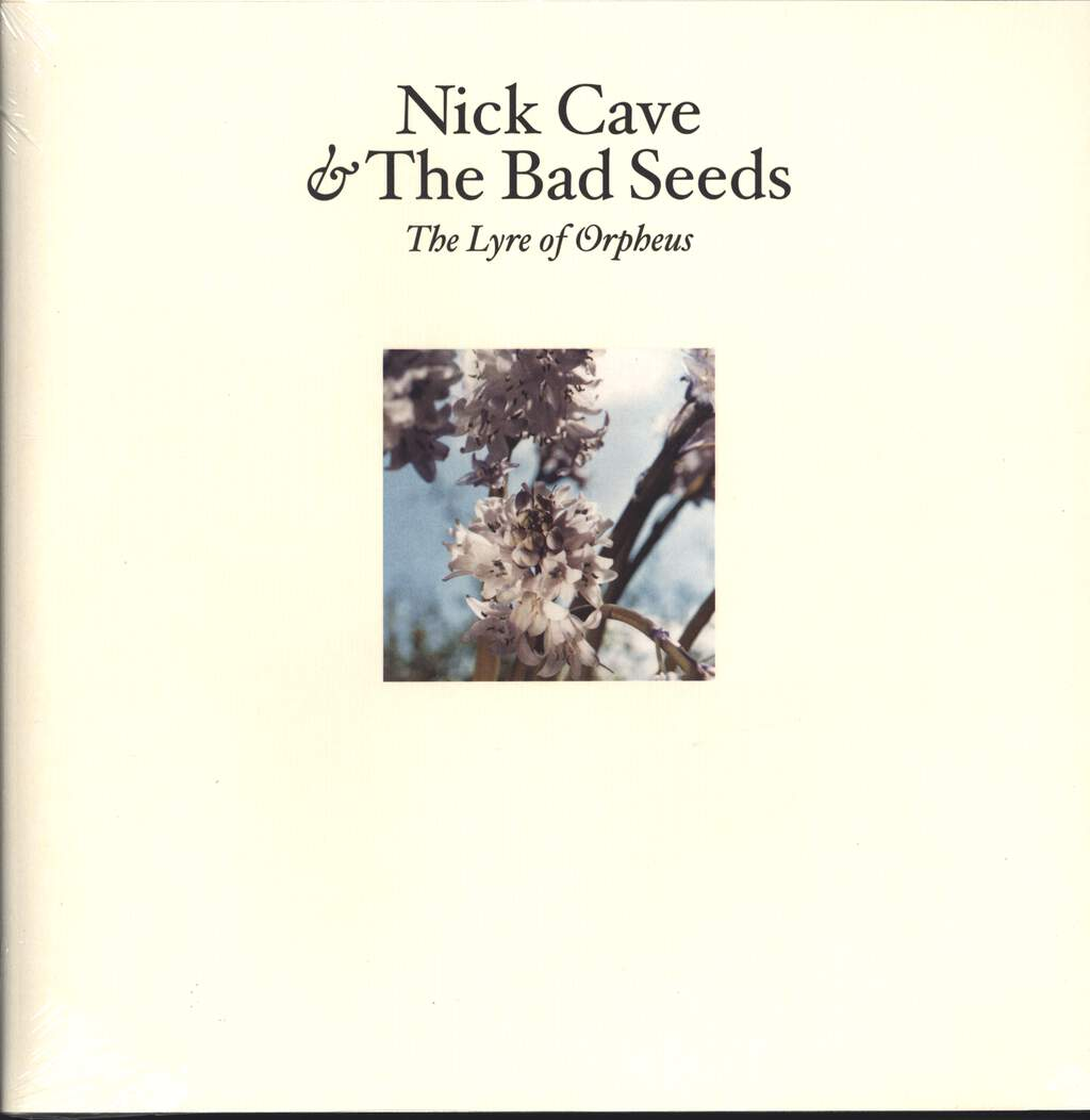Nick Cave & The Bad Seeds: Abattoir Blues / The Lyre Of Orpheus, LP (Vinyl)