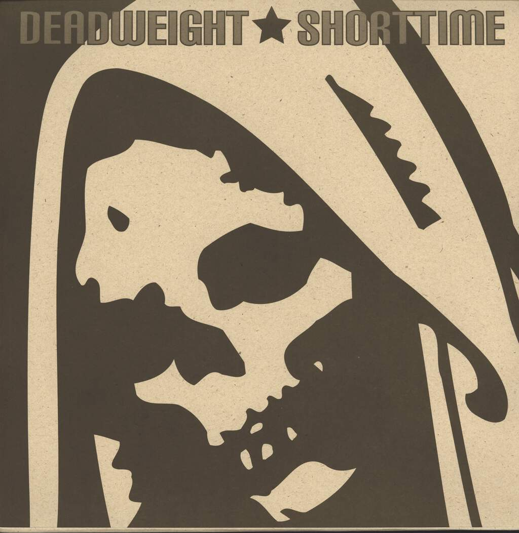 Deadweight: Untitled, LP (Vinyl)