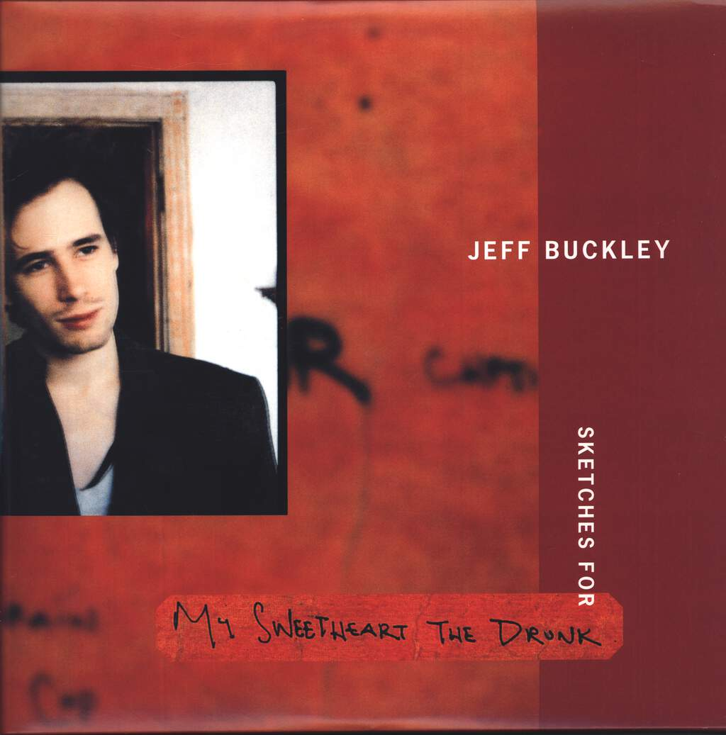 Jeff Buckley: Sketches For My Sweetheart The Drunk, LP (Vinyl)
