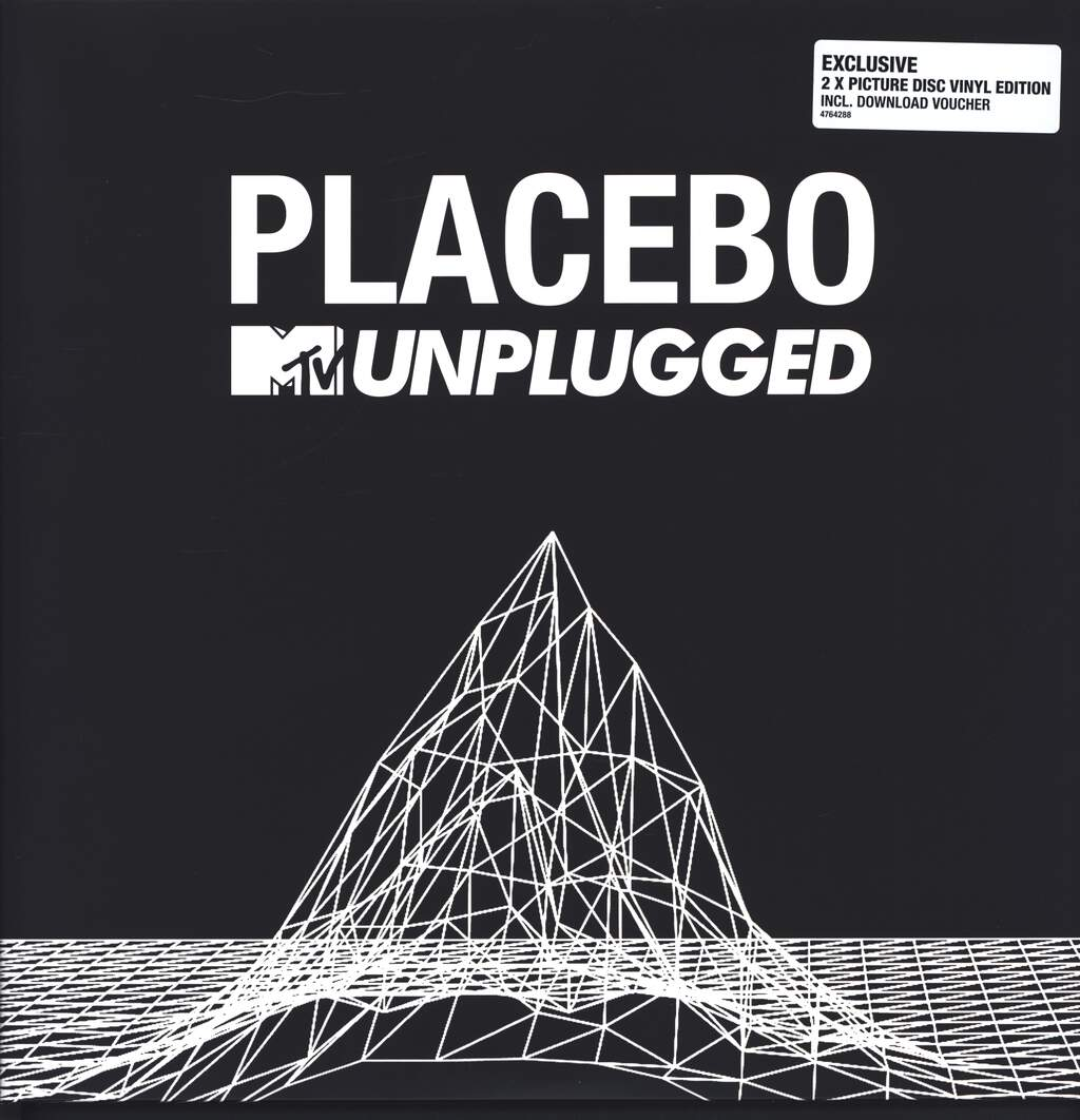 Placebo: MTV Unplugged, LP (Vinyl)