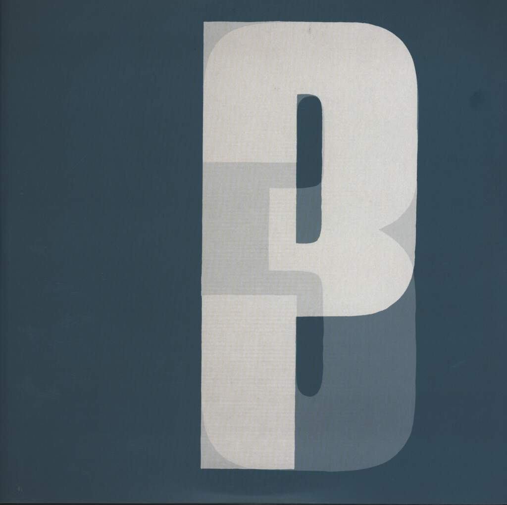 Portishead: Third, LP (Vinyl)