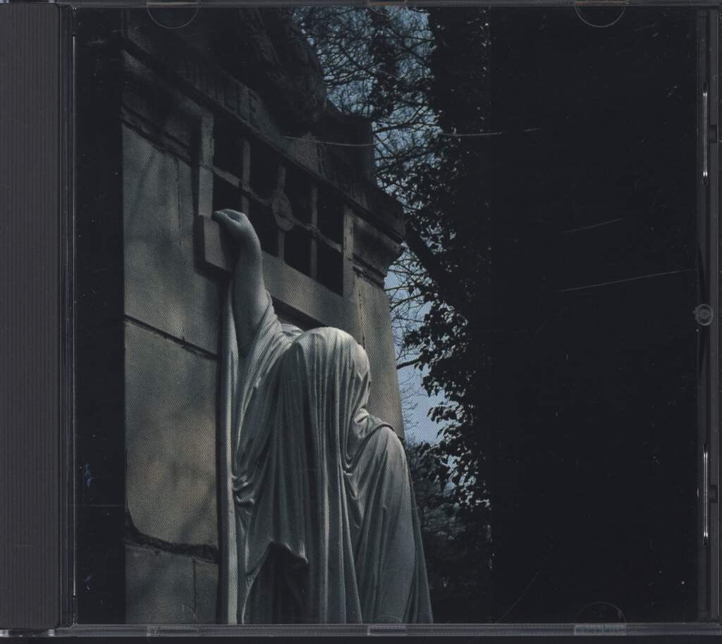 Dead Can Dance: Within The Realm Of A Dying Sun, CD