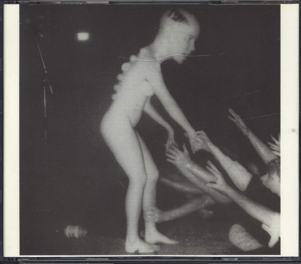 Butthole Surfers: Double Live, CD