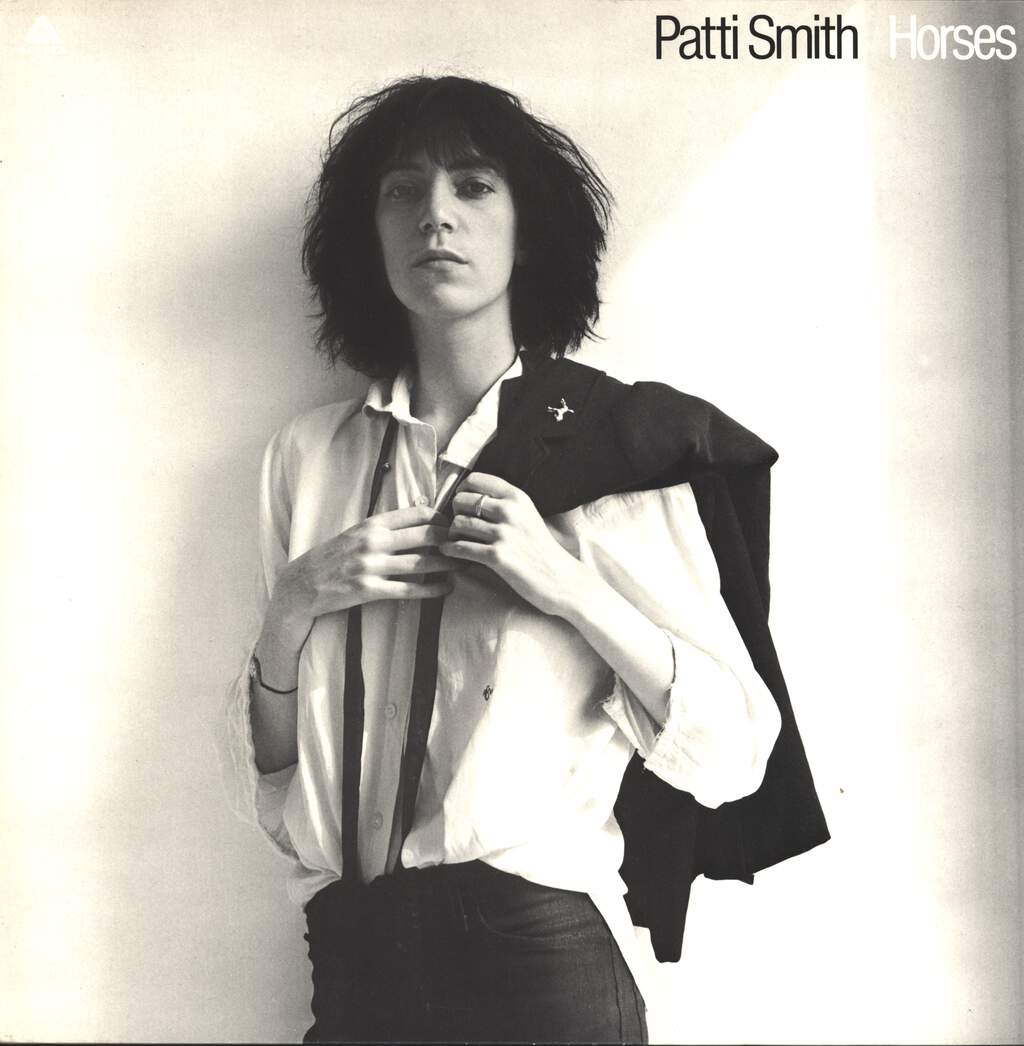 Patti Smith: Horses, LP (Vinyl)