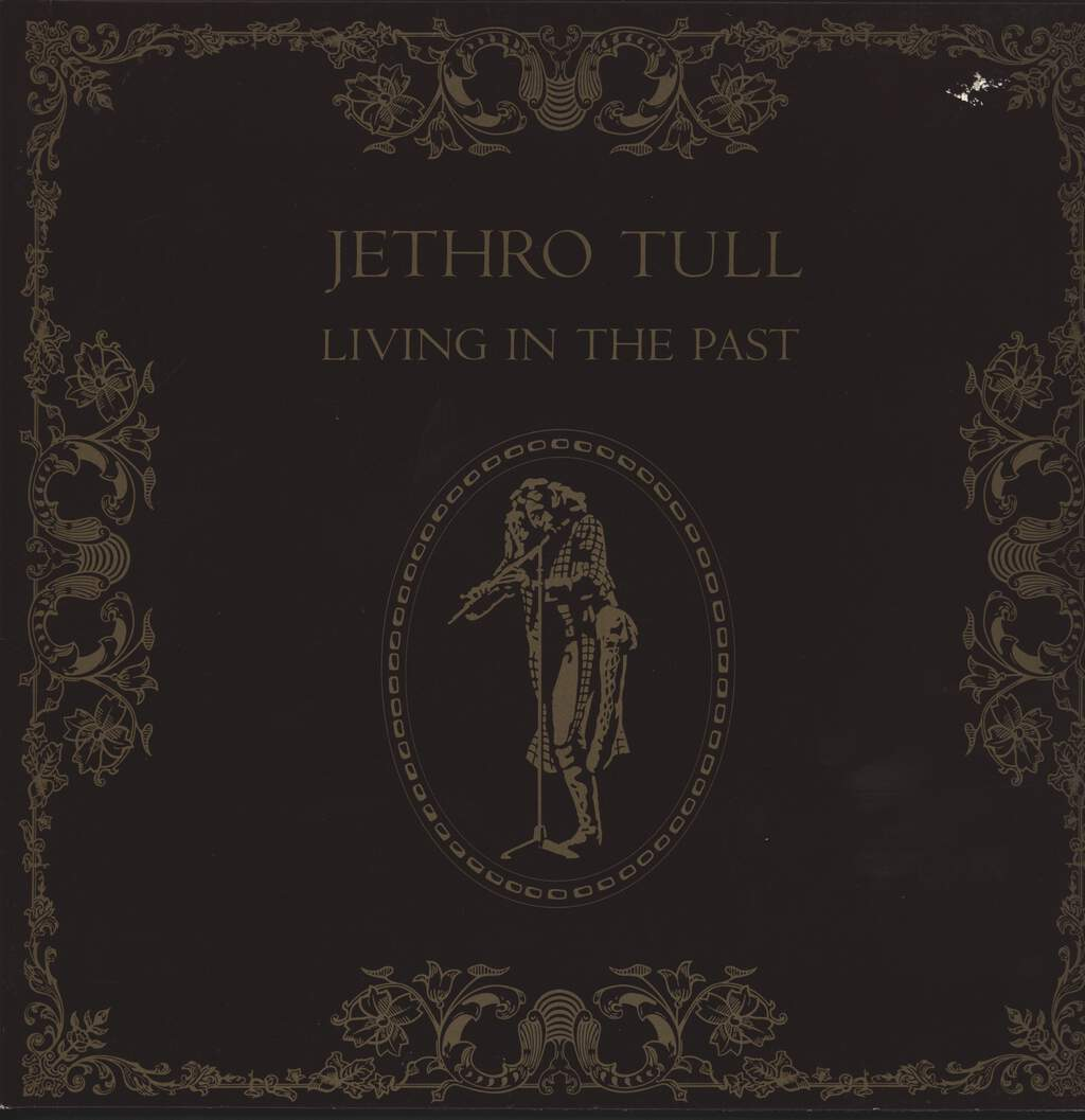 Jethro Tull: Living In The Past, LP (Vinyl)
