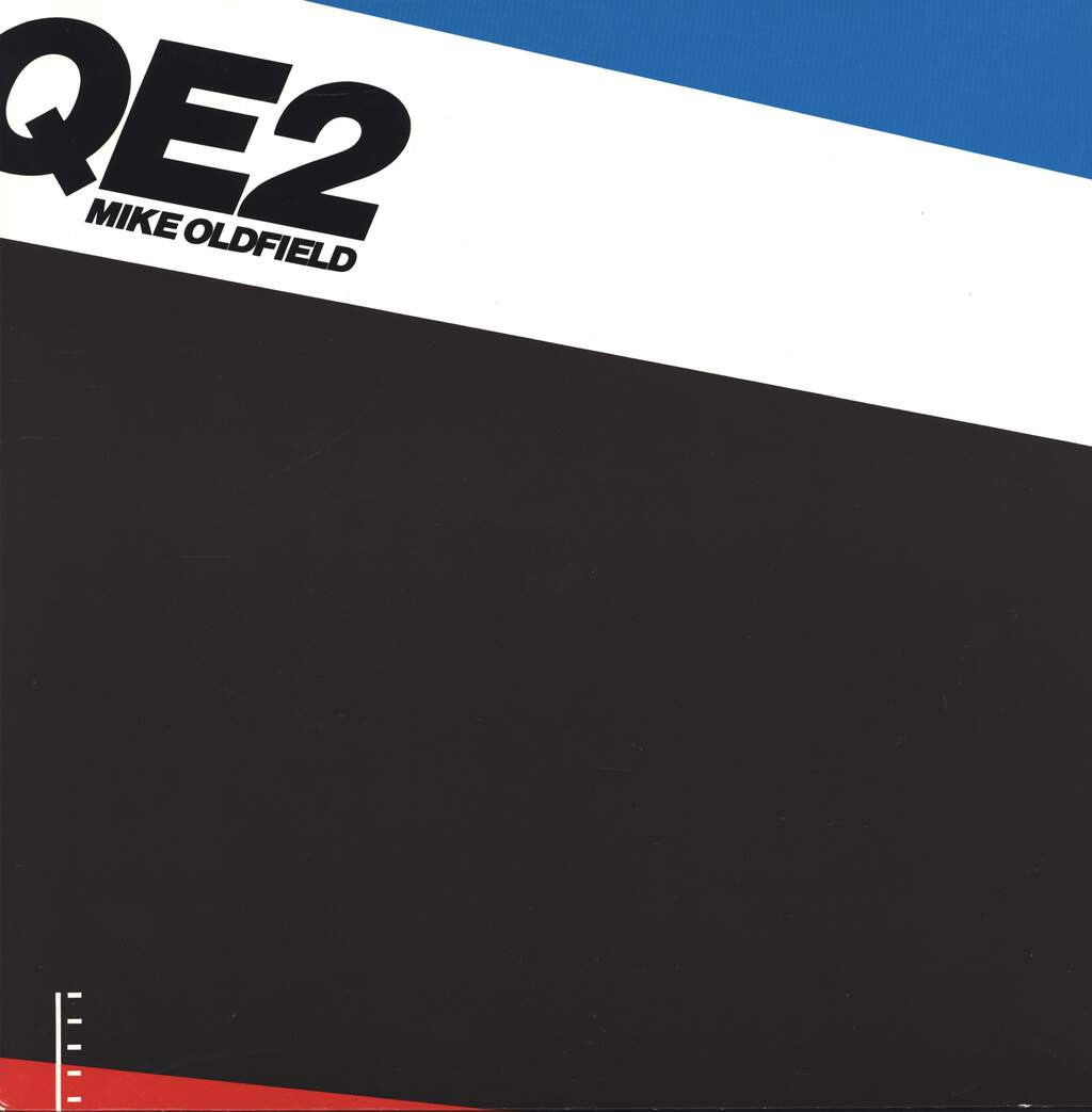 Mike Oldfield: QE2, LP (Vinyl)