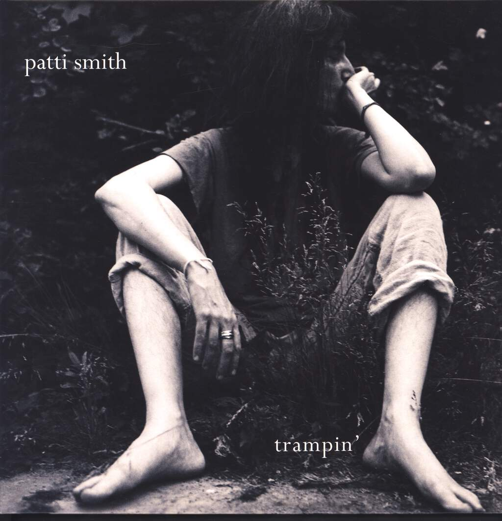 Patti Smith: Trampin', LP (Vinyl)