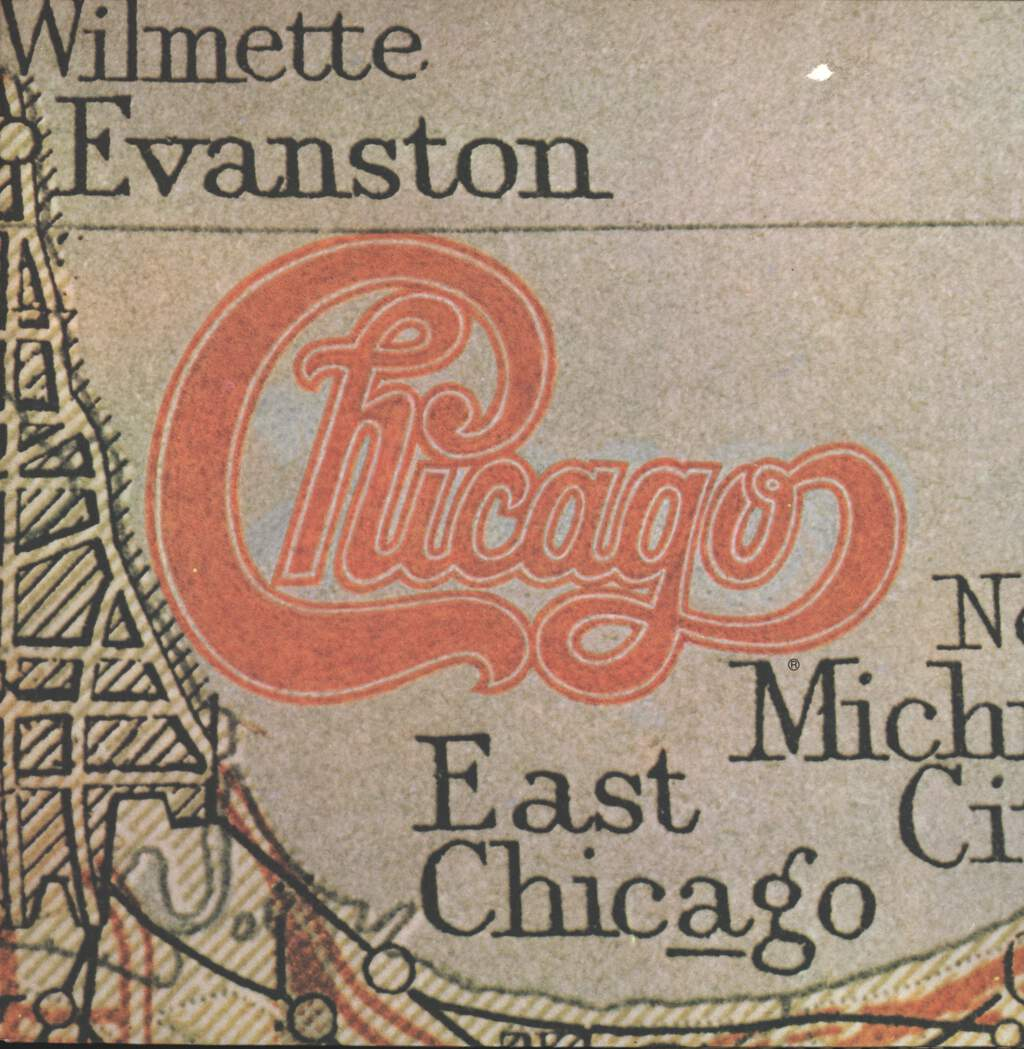 Chicago: Chicago XI, LP (Vinyl)