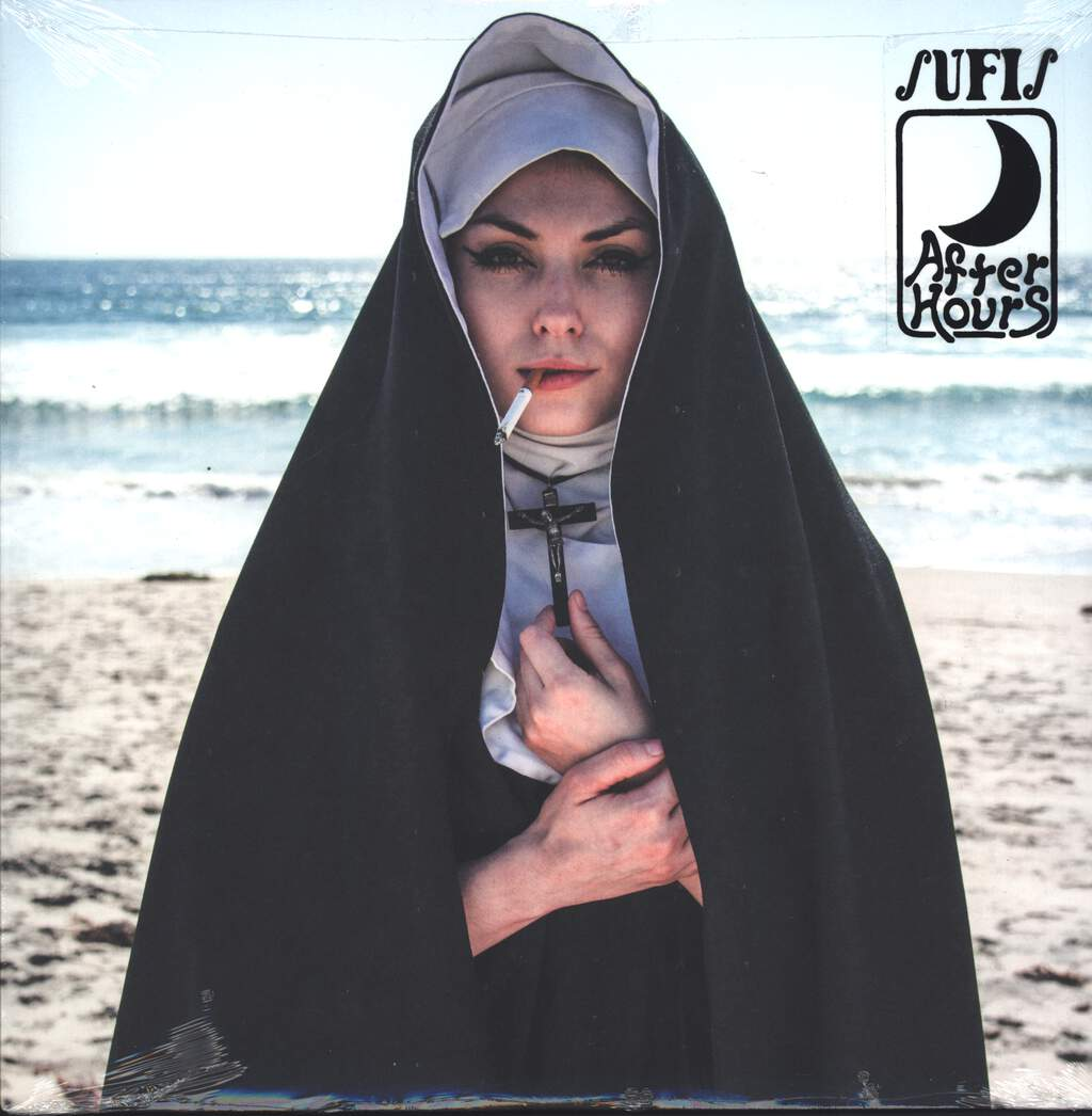 Sufis: After Hours, LP (Vinyl)