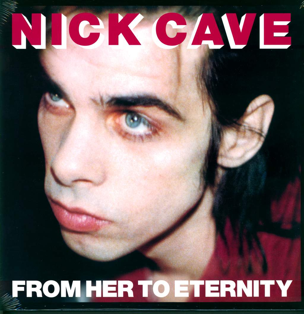 Nick Cave & The Bad Seeds: From Her To Eternity, LP (Vinyl)