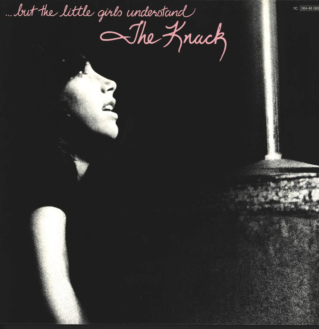 The Knack: ...But The Little Girls Understand, LP (Vinyl)