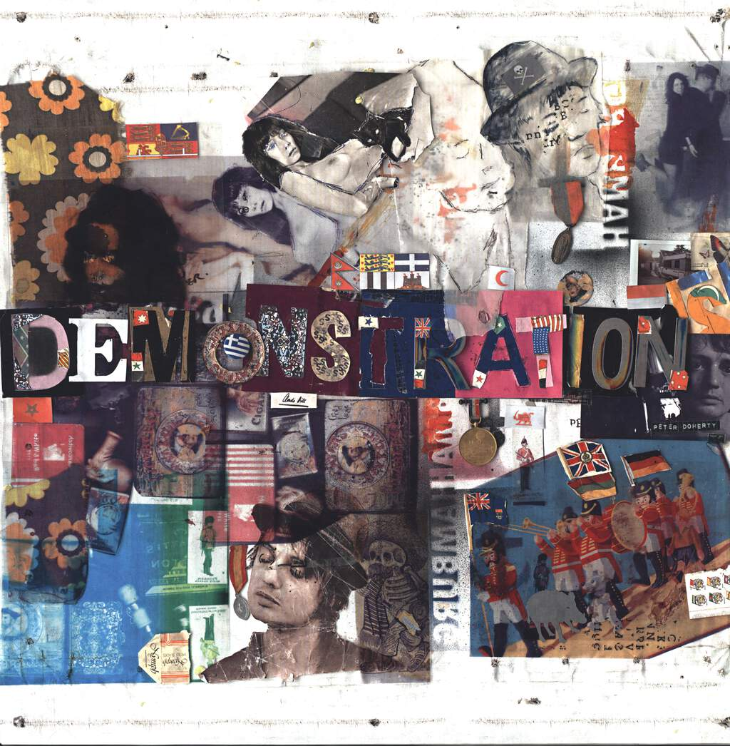 Pete Doherty: Hamburg Demonstrations, LP (Vinyl)