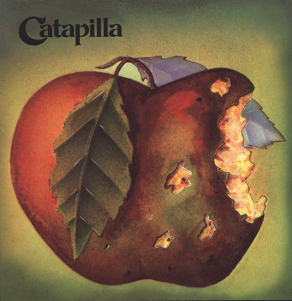 Catapilla: Catapilla, LP (Vinyl)