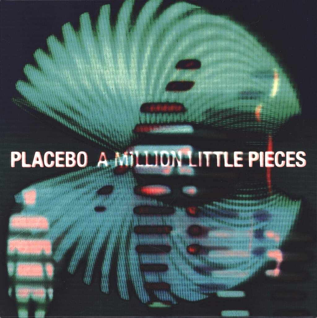 "Placebo: A Million Little Pieces, 7"" Single (Vinyl)"