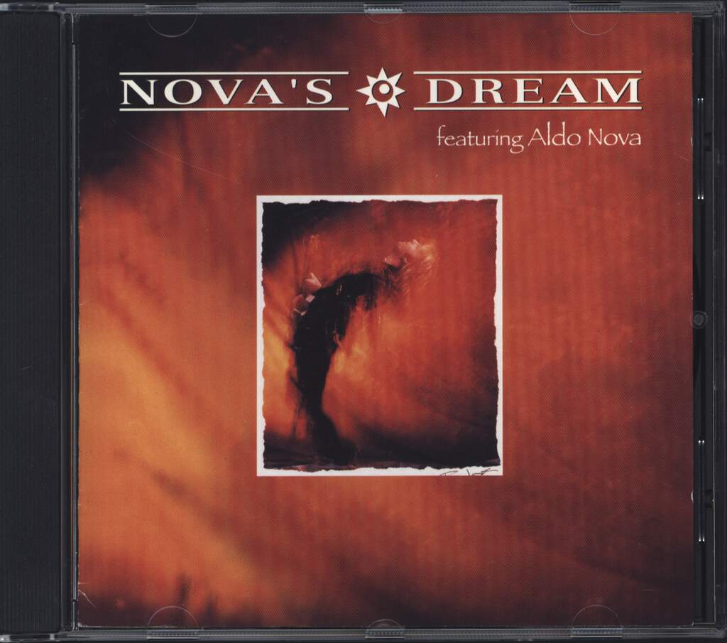 Nova's Dream: Nova's Dream, CD