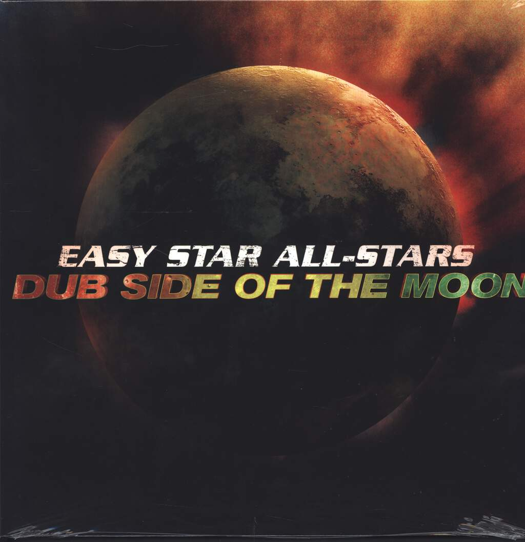 Easy Star All-Stars: Dub Side Of The Moon, LP (Vinyl)
