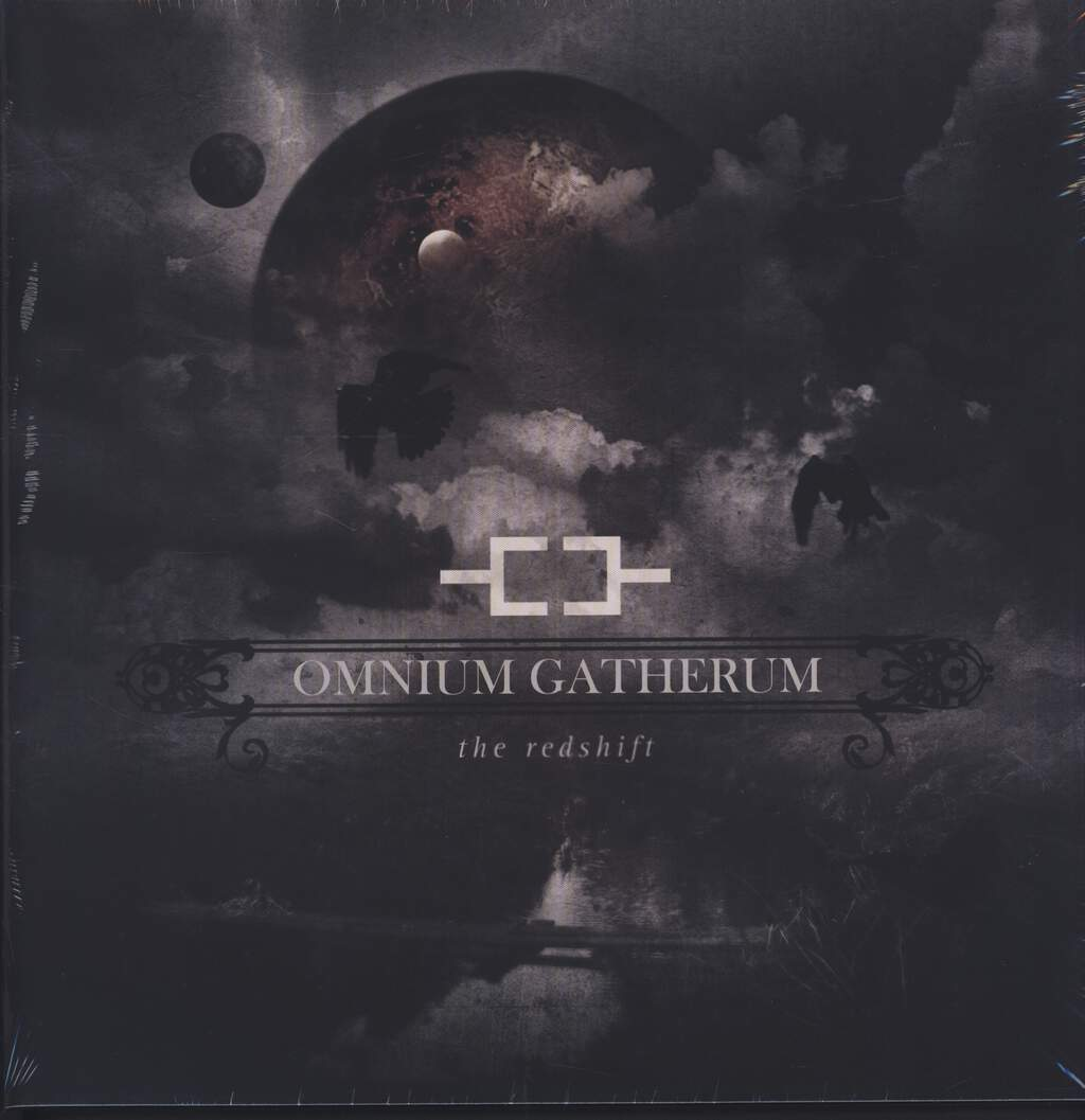 Omnium Gatherum: The Redshift, LP (Vinyl)