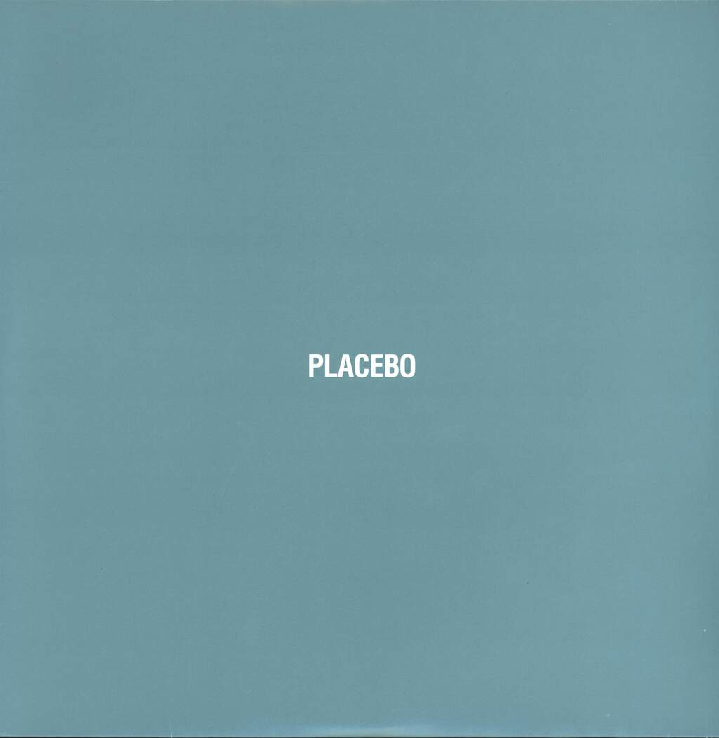 Placebo: Covers, LP (Vinyl)