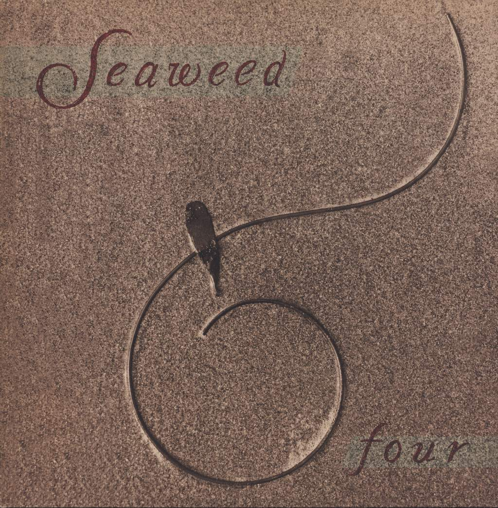 Seaweed: Four, LP (Vinyl)