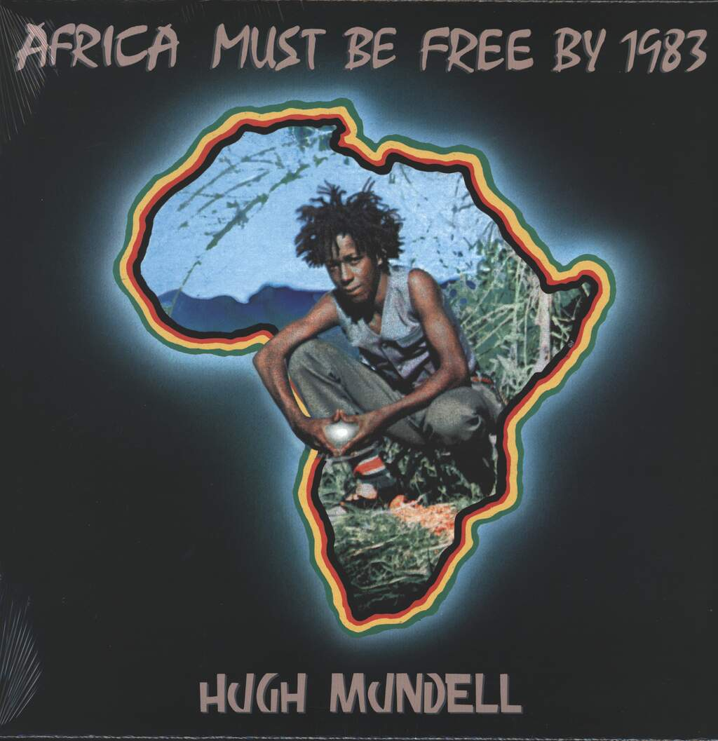 Hugh Mundell: Africa Must Be Free By 1983, LP (Vinyl)