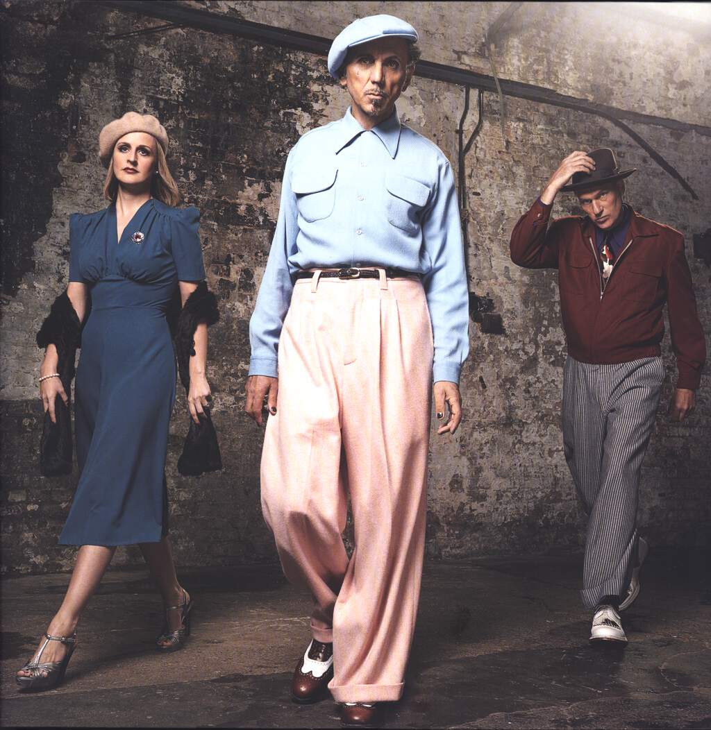 Dexys Midnight Runners: Let The Record Show: Dexys Do Irish And Country Soul, LP (Vinyl)