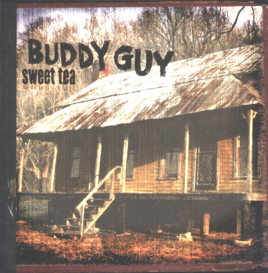Buddy Guy: Sweet Tea, LP (Vinyl)