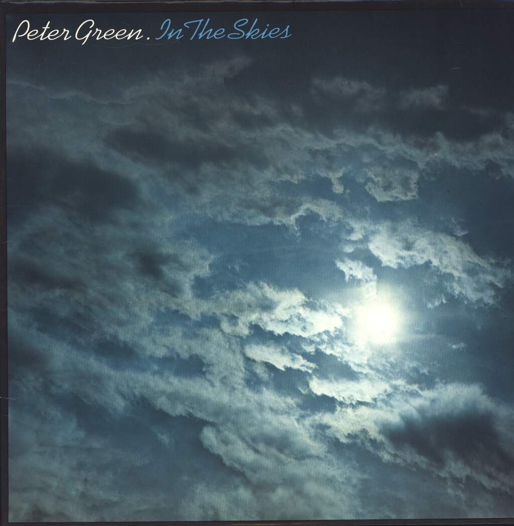 Peter Green: In The Skies, LP (Vinyl)