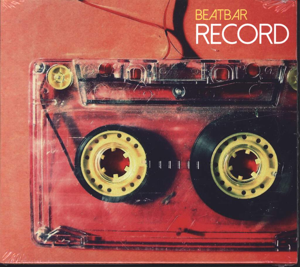 Beatbar: Record, CD