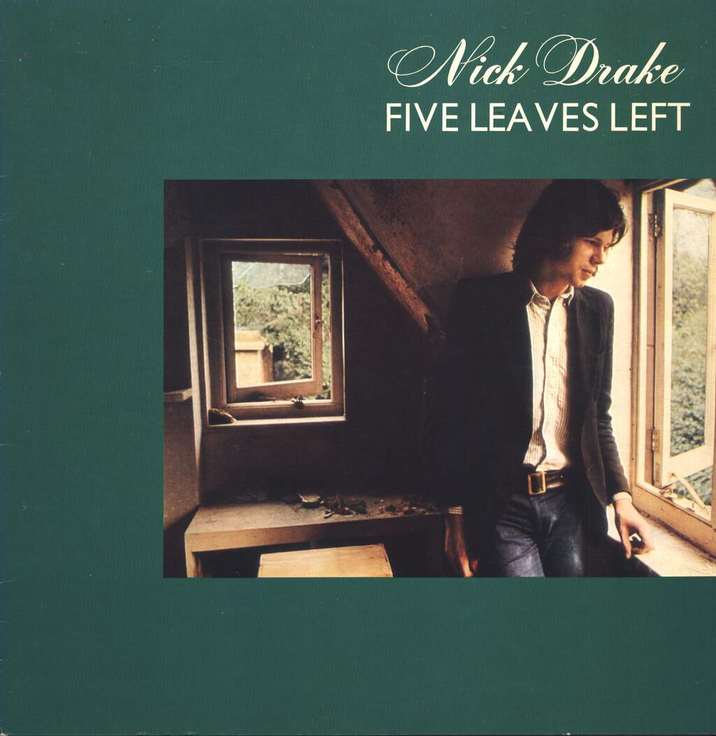 Nick Drake: Five Leaves Left, LP (Vinyl)