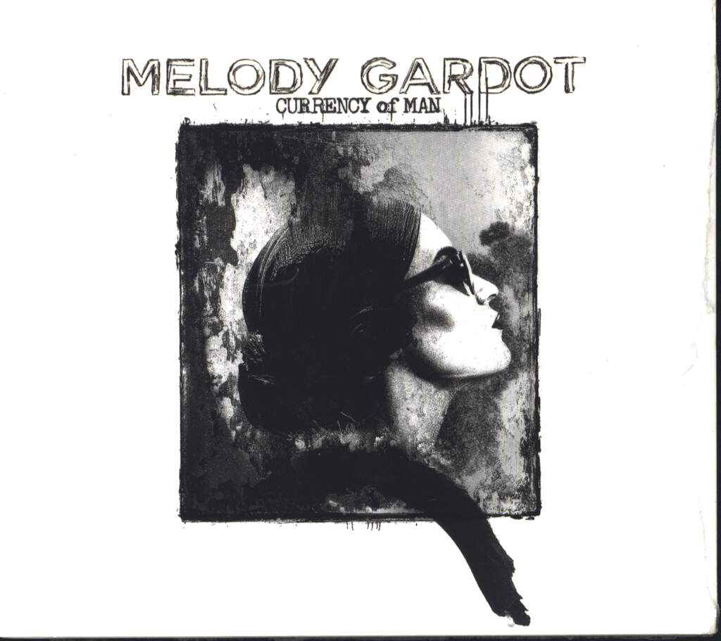Melody Gardot: Currency Of Man, CD