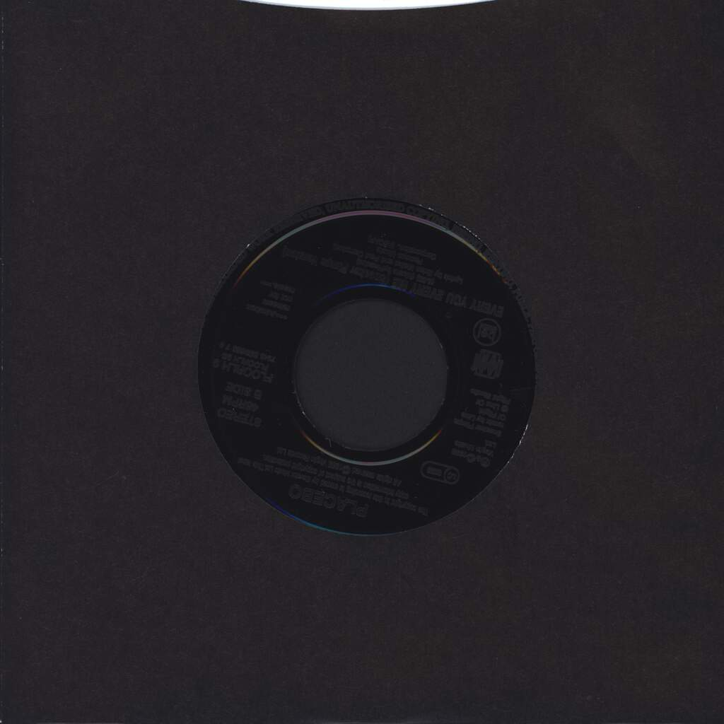 "Placebo: Every You Every Me, 7"" Single (Vinyl)"