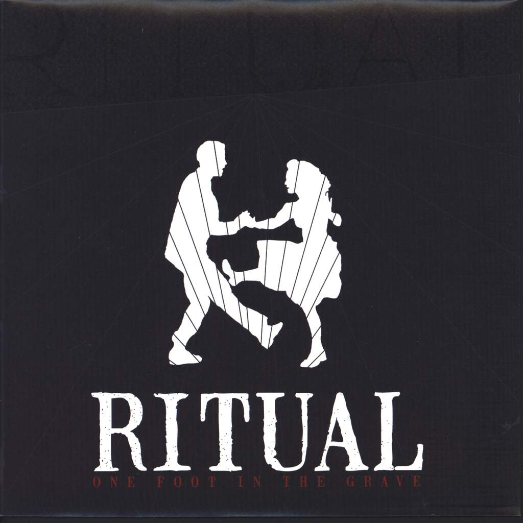 "Ritual: One Foot in the Grave, 7"" Single (Vinyl)"