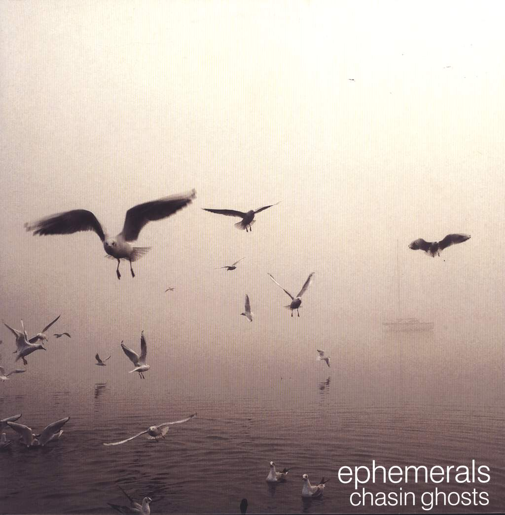Ephemerals: Chasin Ghosts, LP (Vinyl)