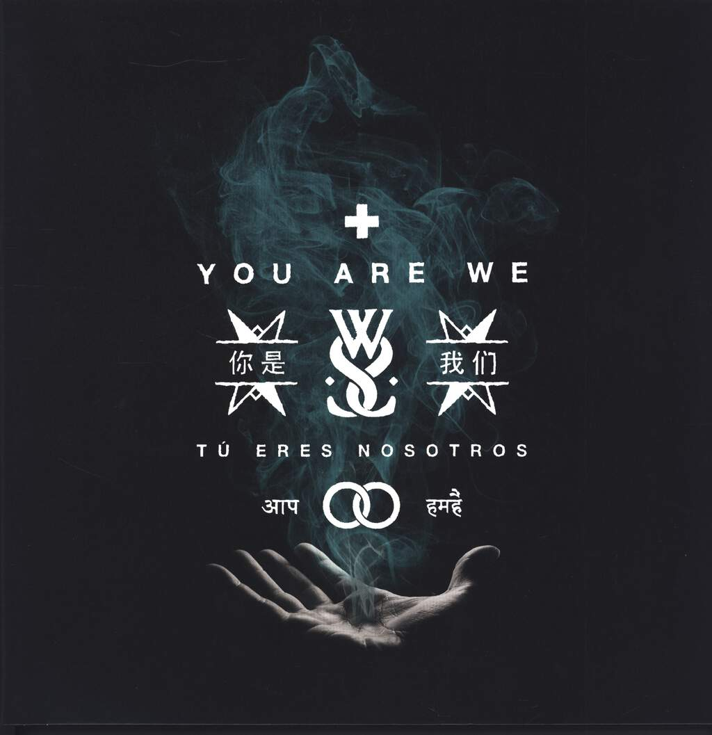 While She Sleeps: You Are We, LP (Vinyl)