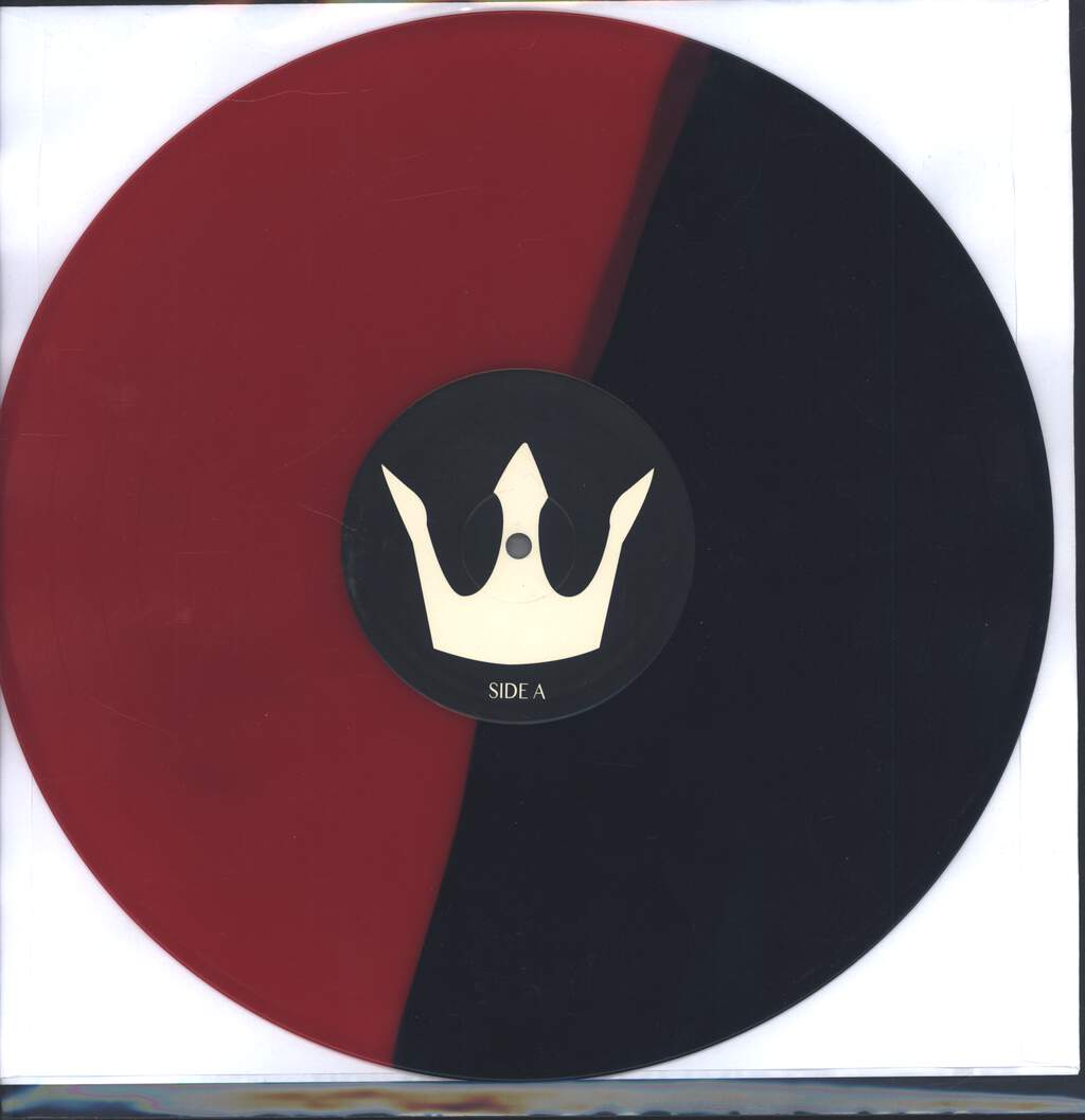 Crowned Kings: Forked Road, LP (Vinyl)