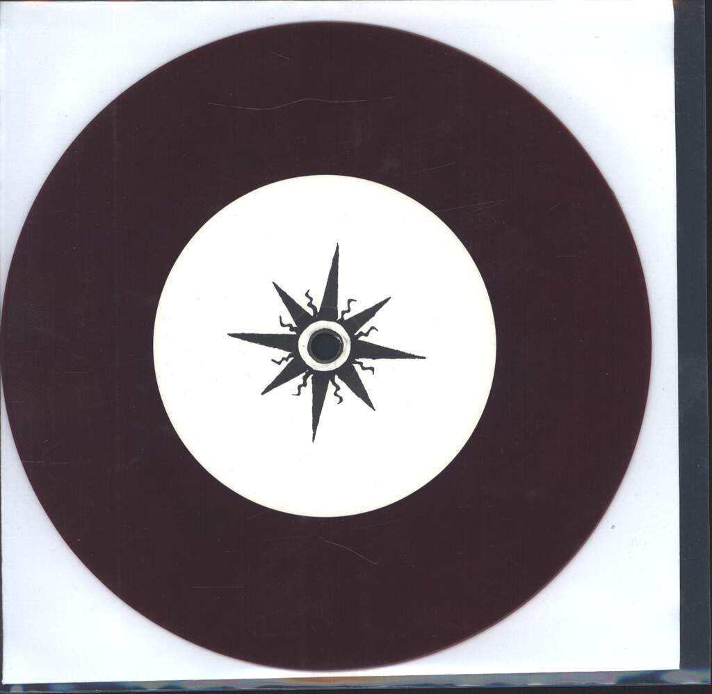 "Xabec: Feuerstern, 7"" Single (Vinyl)"