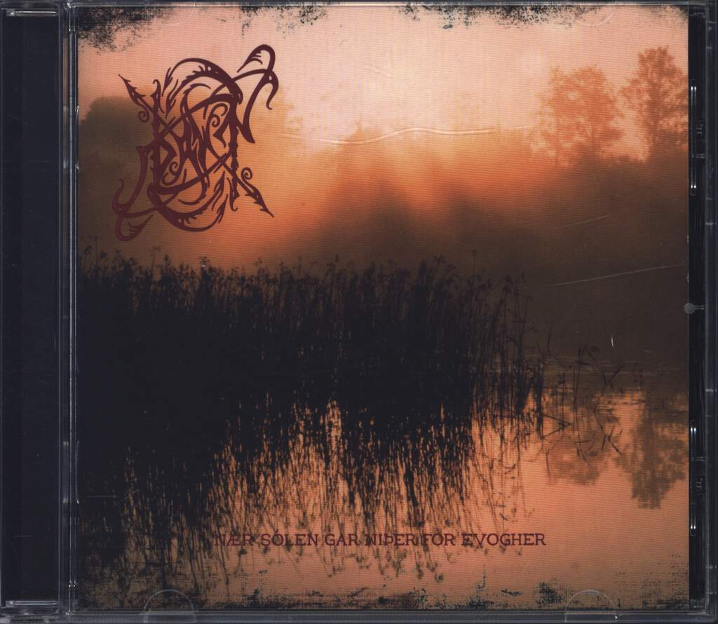 Dawn: Nær Sólen Gar Niþer For Evogher, CD