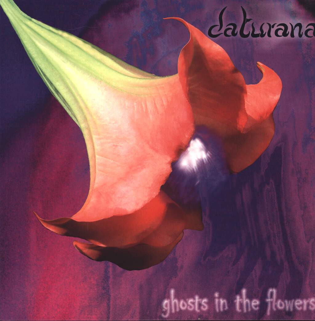 Daturana: Ghosts In The Flowers, LP (Vinyl)