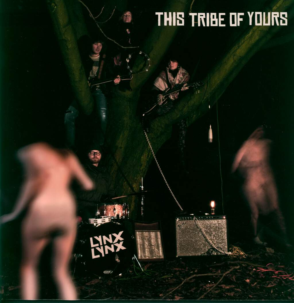 Lynx Lynx: This Tribe Of Yours, LP (Vinyl)