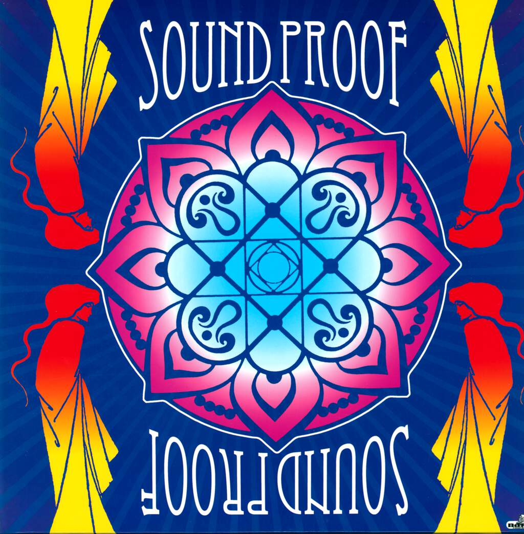 Sound Proof: Sound Proof, LP (Vinyl)