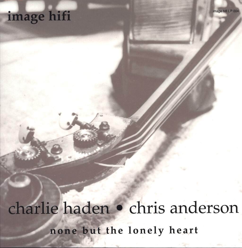 Charlie Haden: None But The Lonely Heart, LP (Vinyl)